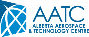Logo d'Alberta Aerospace & Technology Centre