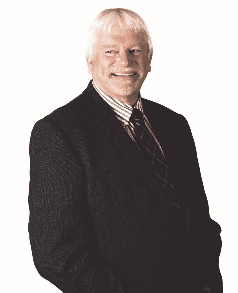 Portrait de Tim Hofstra