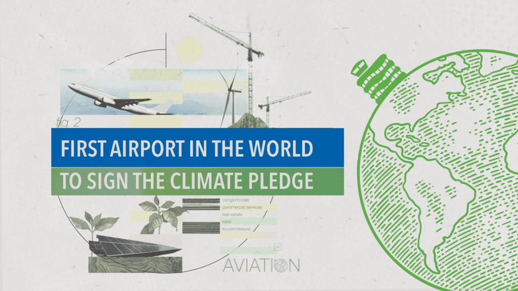 L'AIE rejoint The Climate Pledge