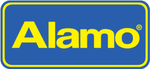 Logo Alamo Car Rental