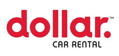 Logo Dollar Car Rental