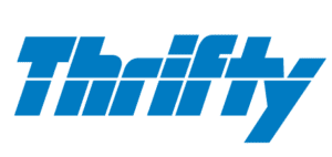 Logo Thrifty Car Rental